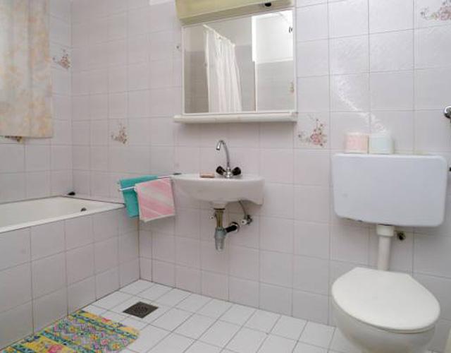 Apartmani Zure kupaona